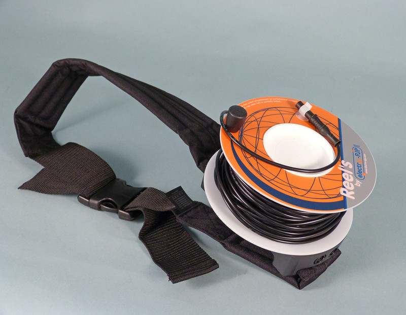 Electro-PJP Cable reel