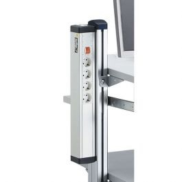 ESD table accesory