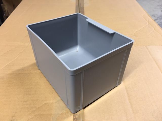 Variobox 1/8 LogiLine