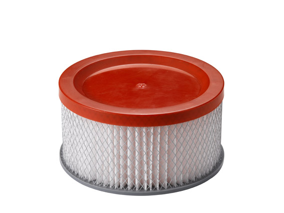 HEPA Motor Filter Cartridge