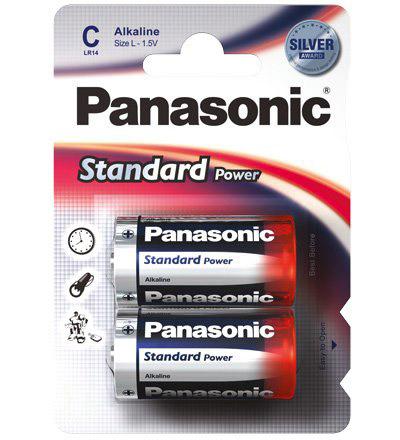 Paristo Panasonic Standard Power C