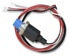 Gauge Pressure 0-200 psig, 5 VDC ou