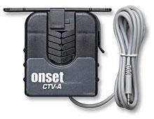 0-20 Amp split-core AC curr.sensor