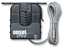 0-100 Amp split-core AC curr.sensor