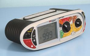 Multi Function Tester 1002-408