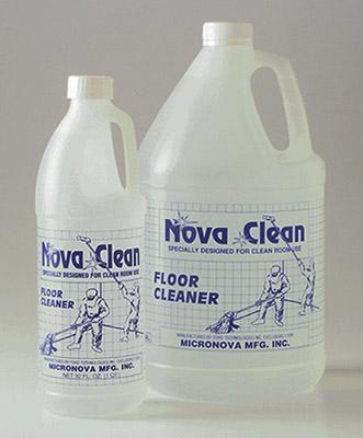 110073 NovaClean, Detergent 3,75L