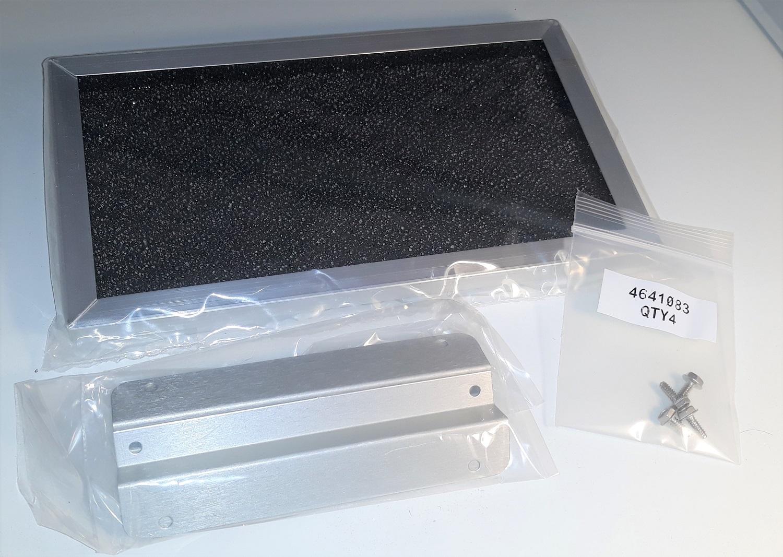 Air Filter Kit Aerostat XC