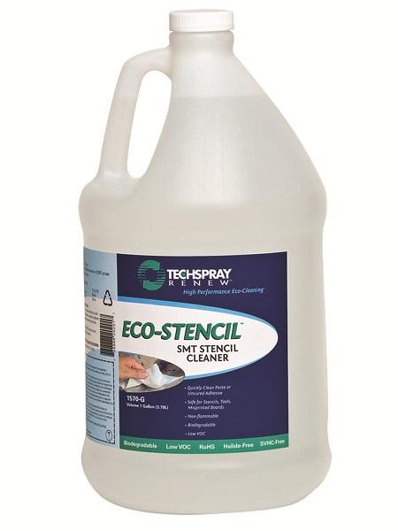 Eco-Stencil™ Cleaner (3,8L)