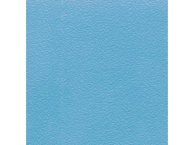 Ecostat blue,  cut in pcs