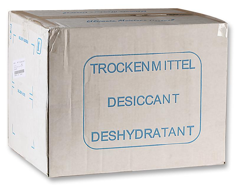 8 unit, Tyvek Dessiccant 50/box