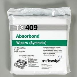 "Absorbond 9x9"", 300 pcs/bag"