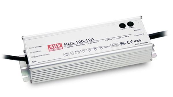 90-264VAC/24VDC 185W