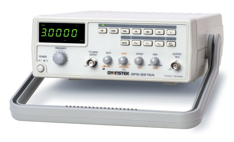 Function Generator EC