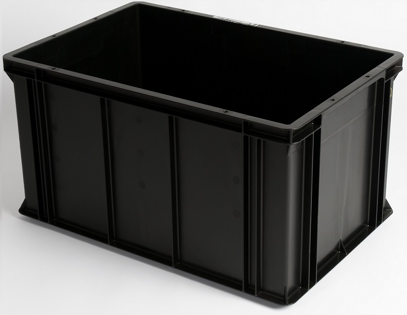 Wez container 600x400x320 mm