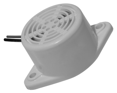 Buzzer 7-16 VDC 95dB/10cm