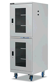 SD-702-21 Super Dry Storage Cabinet