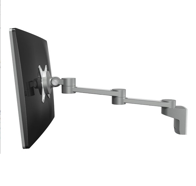 Wall mount arm, 2 extensions