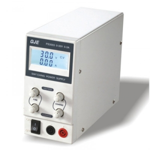 Adjust. switch. power supply 30V/5A