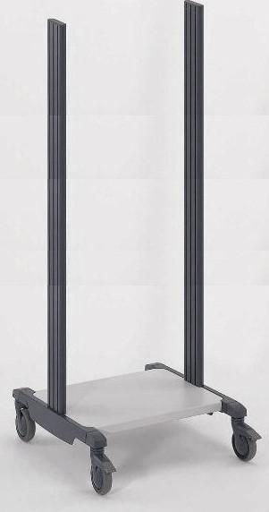 DacoMobile (H)1515, gray RAL7012