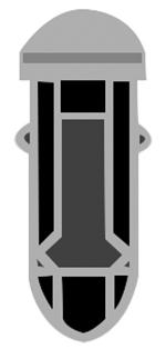 Led T-4.5  24-28VDC amber
