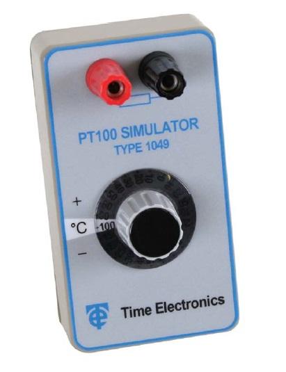 PT-100 simulator