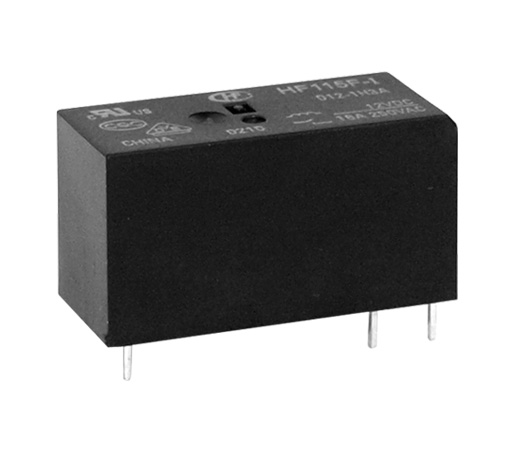 Relay 48VDC 1H 240VAC/16A