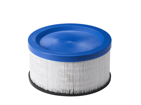 ULPA Motor Filter Cartridge