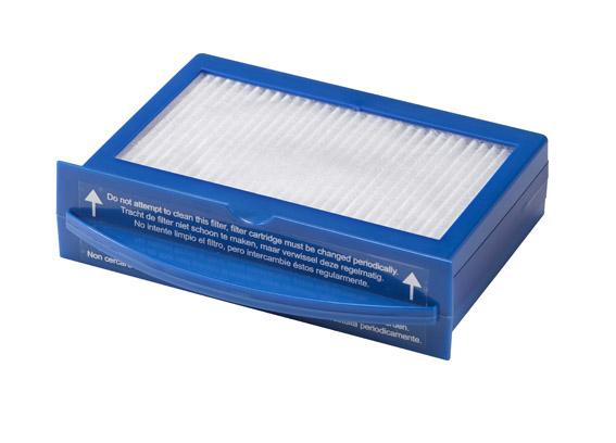 ULPA Filter Cassette ISO 6 blue