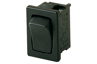 Rocker switch, RoHS