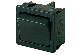 Rocker switch