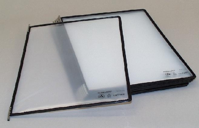ESD flip boards set 10pcs C-1992980