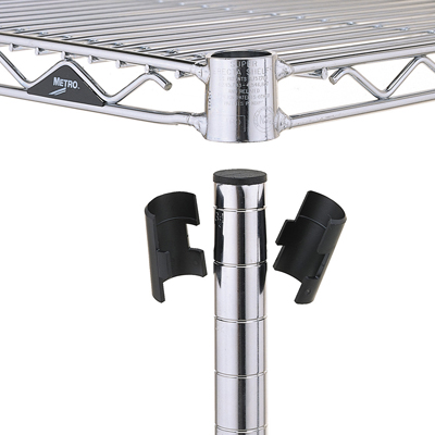 Post Super Erecta 341/2""
