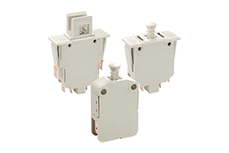 Safety Interlock Switch (GW)