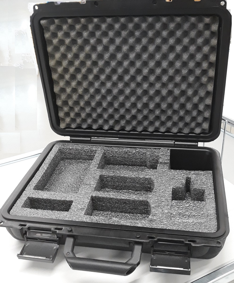 Trek Carrying Case for 152