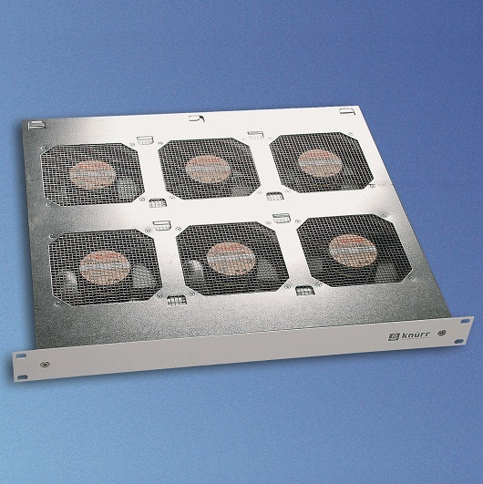 CoolBlast 6 fans 230VAC