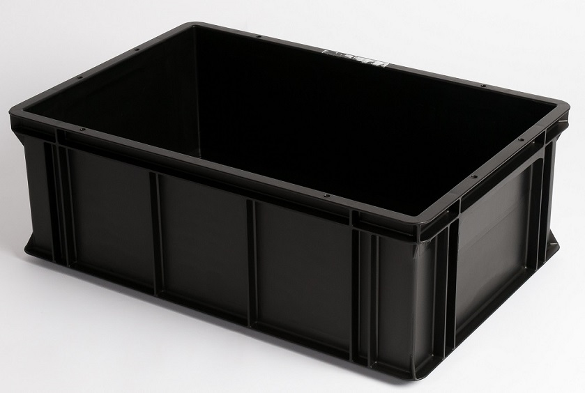 Wez container 600x400x212 mm