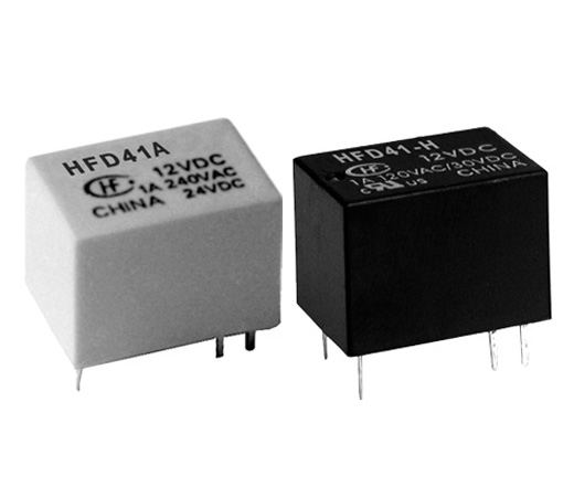 Relay 5VDC 1H 240VAC/5A