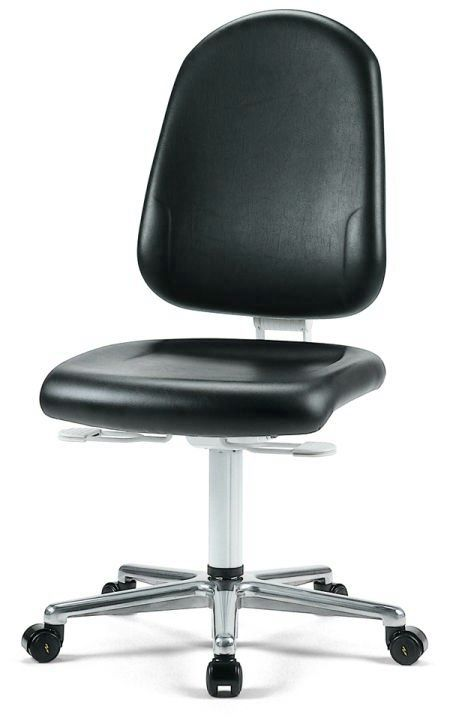Clean room chair 9161-2571