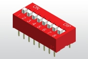 DIP-switch RoHS