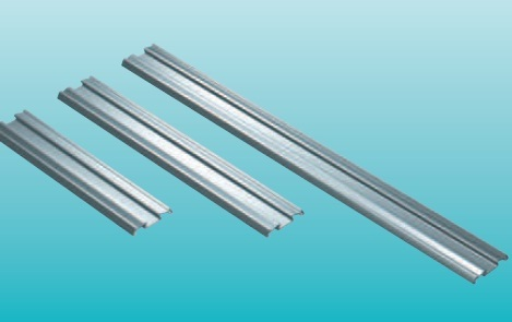 Rack Profile Rail 1-556mm