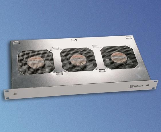 CoolBlast 230V 3-fan