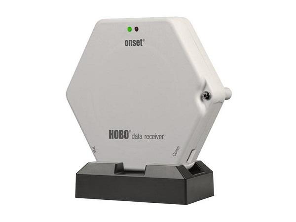 Indoor Wireless Data Node Receiver
