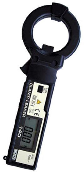 Leakage Clamp Meter CE