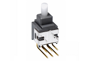 Pushbutton switch RoHS compliant