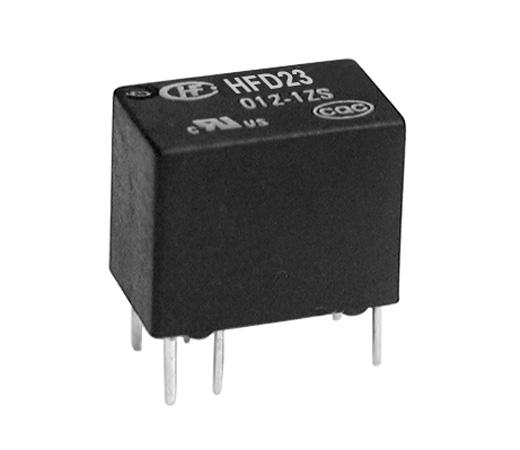 Relay 24VDC 1C 30VDC/1A