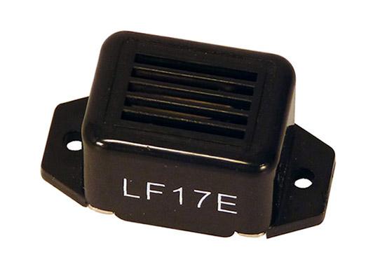 Buzzer 9-15 VDC 75dB/20cm RoHS