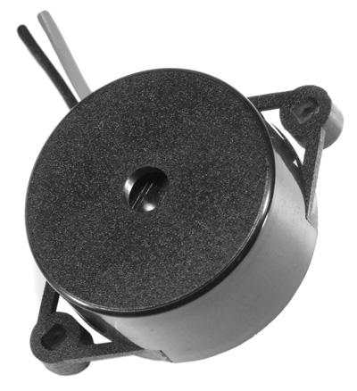 Buzzer  3-30V 85dB/30cm RoHS