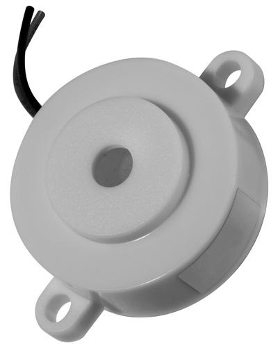 Piezo buzzer (leadtype) RoHS