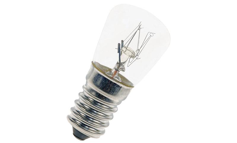 Õmblusmasina lamp E14 240V25W