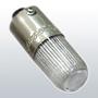 Neon lamp Ba9s 25mm 110V